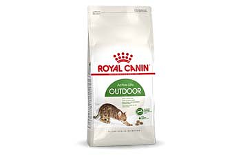 Royal canin® outdoor