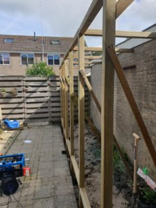 Catio in wording