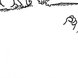 Simon Draws: Simon's Cat