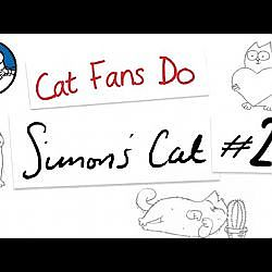 Cat Fans Do: Simon's Cat #2
