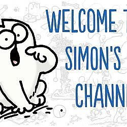 Welcome to the Simon's Cat Channel!