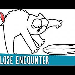 Dinner Date: Starters - Simon's Cat (A Valentine's Special)
